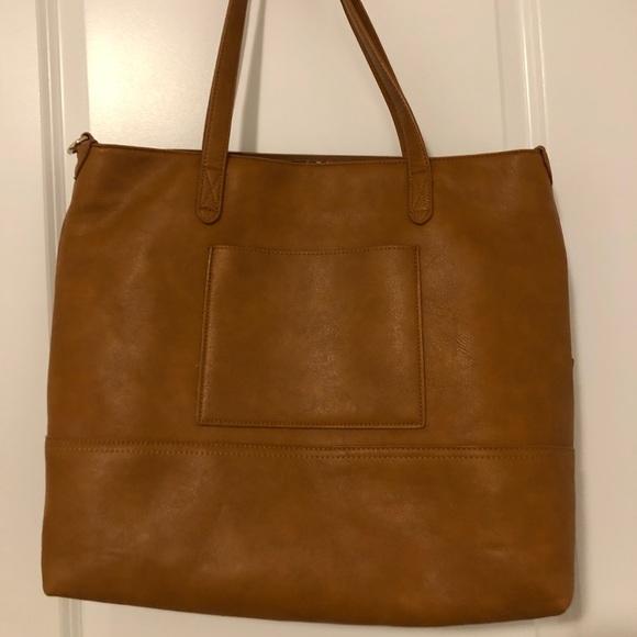 Bella Tunno Diaper Bag